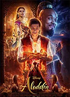 Aladdin Và Cây Đèn Thần (2019)