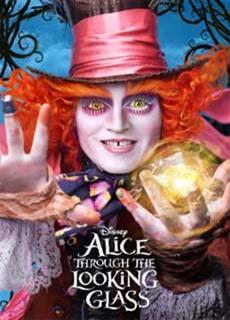 Alice Ở Xứ Sở Diệu Kỳ 2: Alice Ở Xứ Sở Trong Gương (2016)