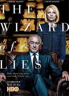 Bậc Thầy Lừa Đảo (2017) The Wizard Of Lies (2017)