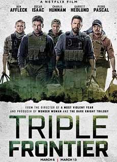 Băng Cướp Bất Đắc Dĩ (2019) Triple Frontier (2019)