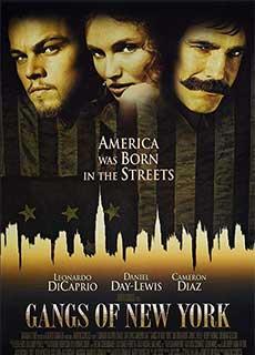Băng Đảng New York (2002) Gangs Of New York (2002)