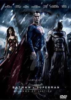 Batman Đại Chiến Superman: Ánh Sáng Công Lý (2016)