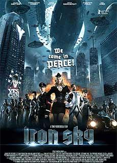 Bầu Trời Thép (2012) Iron Sky (2012)