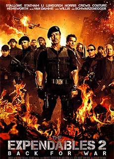 Biệt Đội Đánh Thuê 2 (2012)