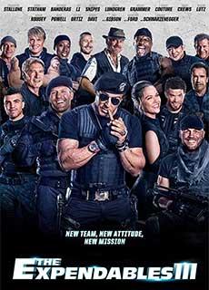Biệt Đội Đánh Thuê 3 (2014)