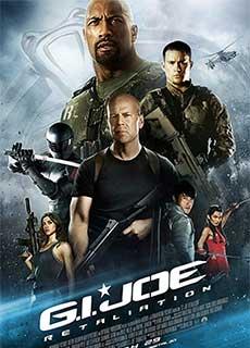 Biệt Đội G.i.joe 2 : Báo Thù (2013)