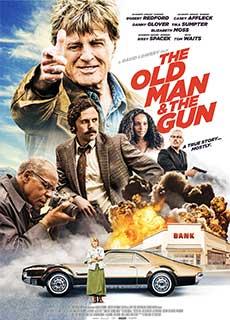 Bố Già Và Khẩu Súng (2018) The Old Man & The Gun (2018)