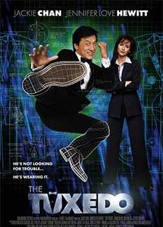 Bộ Vest Tuxedo (2002) The Tuxedo (2002)