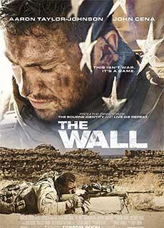 Bức Tường Sinh Tử (2017) The Wall (2017)