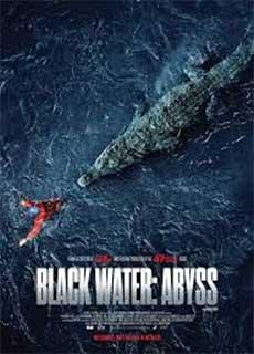 Cá Sấu Tử Thần (2020) Black Water Abyss (2020)