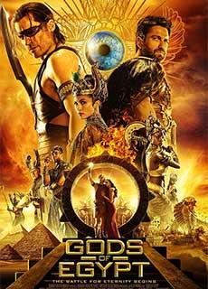 Các Vị Thần Ai Cập (2016) Gods Of Egypt (2016)