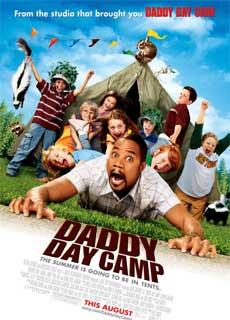 Cắm Trại Cùng Bố (2007)
