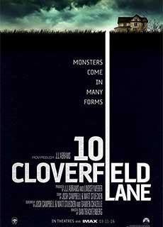 Căn Hầm (2016) 10 Cloverfield Lane (2016)