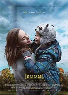 Căn Phòng Giam Hãm (2015) Room (2015)