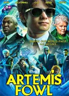 Cậu Bé Artemis Fowl (2020)