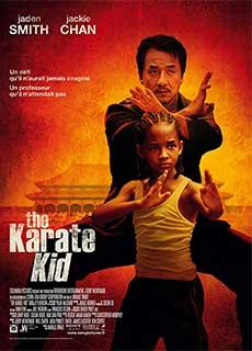 Cậu Bé Karate (2010)