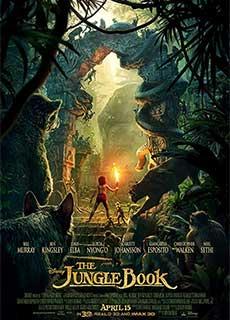 Cậu Bé Rừng Xanh (2016) The Jungle Book (2016)
