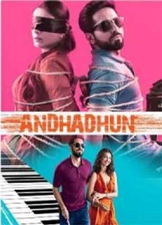 Chàng Mù Số Nhọ (2018) Andhadhun (2018)
