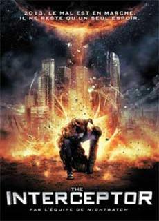 Chiến Binh Thép (2009) The Interceptor (2009)