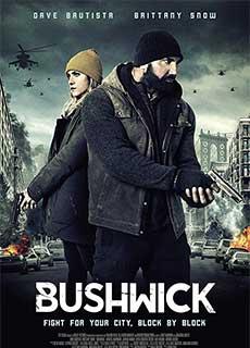 Chiến Trường Bushwick (2017) Bushwick (2017)