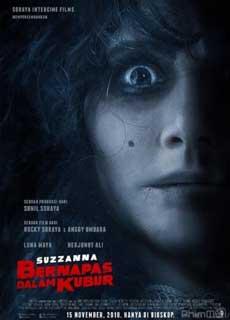 Chôn Sống (2018) Suzzanna: Buried Alive (2018)