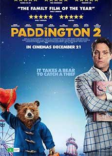 Chú Gấu Paddington 2 (2018)
