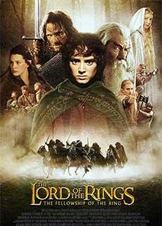 Chúa Tể Của Những Chiếc Nhẫn 1: Hiệp Hội Nhẫn Thần (2001)