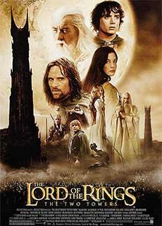 Chúa Tể Của Những Chiếc Nhẫn 2: Hai Tòa Tháp (2002)