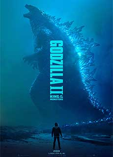 Chúa Tể Godzilla (2019) Godzilla: King Of The Monsters (2019)