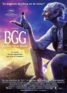 Chuyện Chưa Kể Ở Xứ Sở Khổng Lồ (2016) The Bfg (2016)