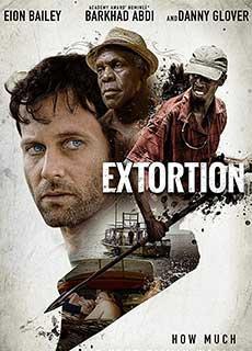 Chuyến Đi Đảo Kinh Hoàng (2017) Extortion (2017)