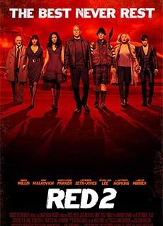 Cia Tái Xuất 2 (2013) Red 2 (2013)