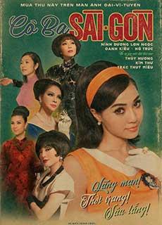 Cô Ba Sài Gòn (2017) The Tailor (2017)