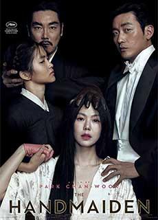 Cô Hầu Gái (2016) The Handmaiden (2016)