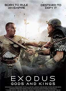 Cuộc Chiến Chống Pha-Ra-Ông (2014)