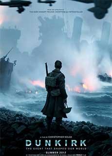 Cuộc Di Tản Dunkirk (2017)