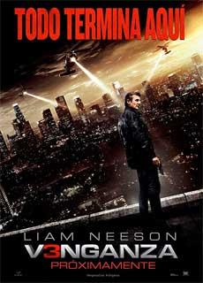 Cưỡng Đoạt 3 (2014)