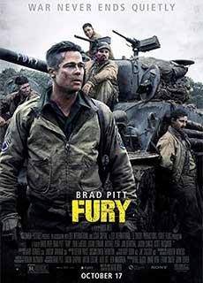 Cuồng Nộ (2014) Fury (2014)