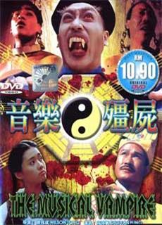 Cương Thi Diệt Tà (1992)
