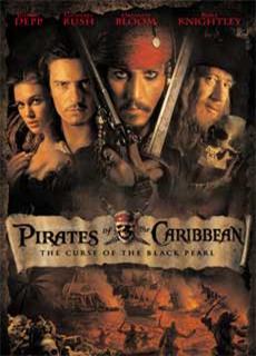 Cướp Biển Vùng Caribbean 1: Lời Nguyền Của Tàu Ngọc Trai Đen (2003)