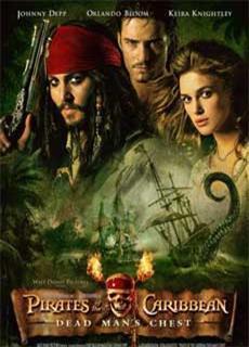 Cướp Biển Vùng Caribbean 2: Chiếc Rương Tử Thần (2006)
