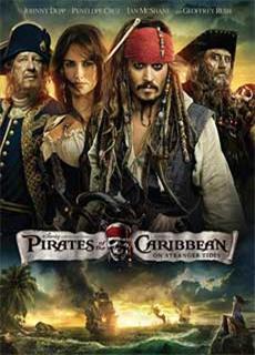 Cướp Biển Vùng Caribbean 4: Suối Nguồn Tươi Trẻ (2011)