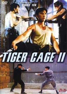 Đặc Cảnh Đồ Long 2 (1990)