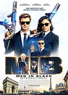 Đặc Vụ Áo Đen 4: Sứ Mệnh Toàn Cầu (2019) Men In Black 4: International (2019)