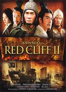 Đại Chiến Xích Bích 2 (2009)