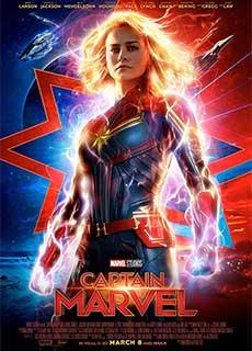 Đại Úy Marvel (2019)