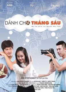 Dành Cho Tháng Sáu (2012) Of Us And June (2012)