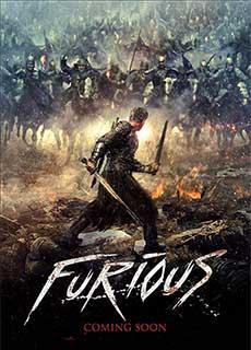 Đế Chế Bất Diệt (2017) Furious (2017)