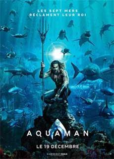 Đế Vương Atlantis (2018) Aquaman (2018)