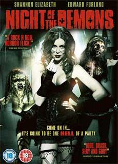 Đêm Của Quỷ Dữ (2009)